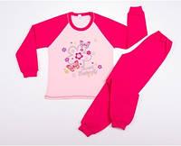 Детская пижама для девочки ANIA хлопок
