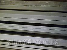 Алюминиевый профиль — полоса алюминиевая 14х2 Б/П