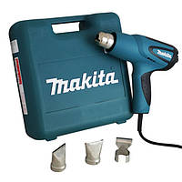 Фен технический Makita HG5012K