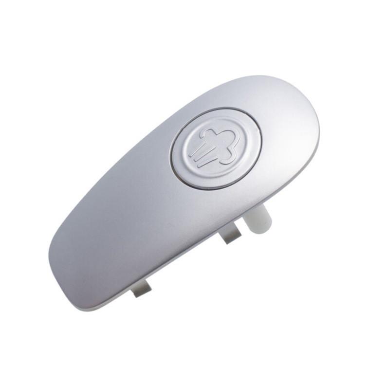 Верхняя часть ручки с кнопкой для мультиварки Moulinex EPC04-S2 (CE503132/87A) SS-994522