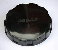 Крышка бака топливного   ИЖ   (черная) .