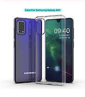 Ультратонкий чохол для Samsung Galaxy A41