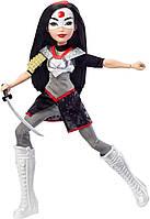 """Супер Герои кукла Катана Оригинал DC Super Hero Girls Katana Action Figure Doll, 12"""" (FDJ30)"""