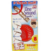 Наборы для рукоделия One Second Needle, Украина, фото 1