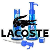 Женский парфюм «Eau de Lacoste Lacoste»