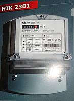 Счетчик  электроэнергии трехфазный электронный  NIK 2301 АП 1
