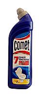 Чистящее средство для туалета Comet Лимон - 750 мл.