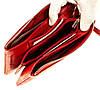 Женский кошелек Butun 662-004-006 кожаный красный, фото 5