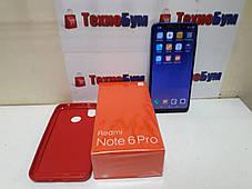 Телефон Xiaomi redmi note 6 pro, фото 2
