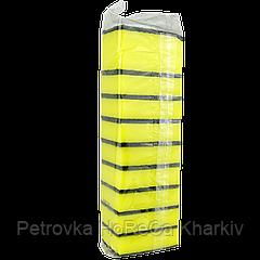 """Губки кухонные хозяйственные """"Ecolo"""" HoReCa. Упаковка 10шт. (1ящ/50шт)"""