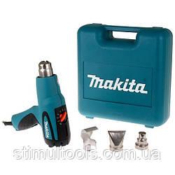 Фен технический Makita HG551VK