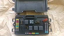 Блок предохранителей для ВАЗ 2109 21099 2113 2114 2115 нового образца инж. монтажный блок АВАР г.Псков