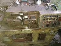 Полуавтомат профиленакатный двухроликовый А9518А