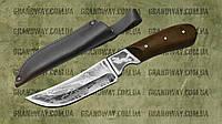 Нож охотничий ОХОТНИК GW