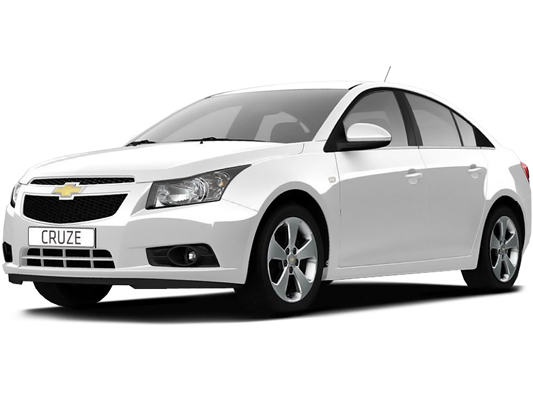 Автомобіль 2013 CHEVROLET CRUZE 1.4 л. USA