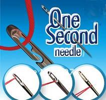 Диво-голки One Second Needle (Ван Секонд Нідл)