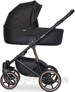 Детская универсальная коляска 3 в 1 Riko Side 06 Cooper