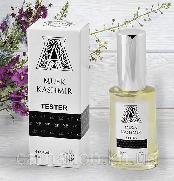 Женский тестер Attar Collection Musk Kashmir 35 мл