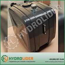 Бак масляный 160 литров (на раму) стальной LIWA Hydraulics