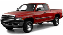 Фаркопы на Dodge Ram (2003-2009)