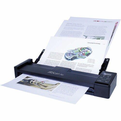 Сканер I.R.I.S. IRIScan Pro 3 Wi-Fi (458071)