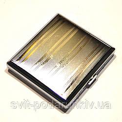 Портсигар из металла CY015-4-1