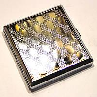Портсигар с гравировкой CY015-4-3