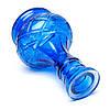 Колба для кальяна синяя, фото 3