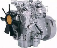 Ремонт двигателя Перкинс Perkins 1004 - 1006