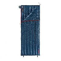 Спальный мешок пуховый Naturehike CW280 NH17Y010-R navy blue
