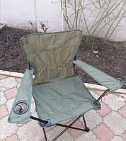 """Раскладное кресло """"Рыбак"""" #A/V"""