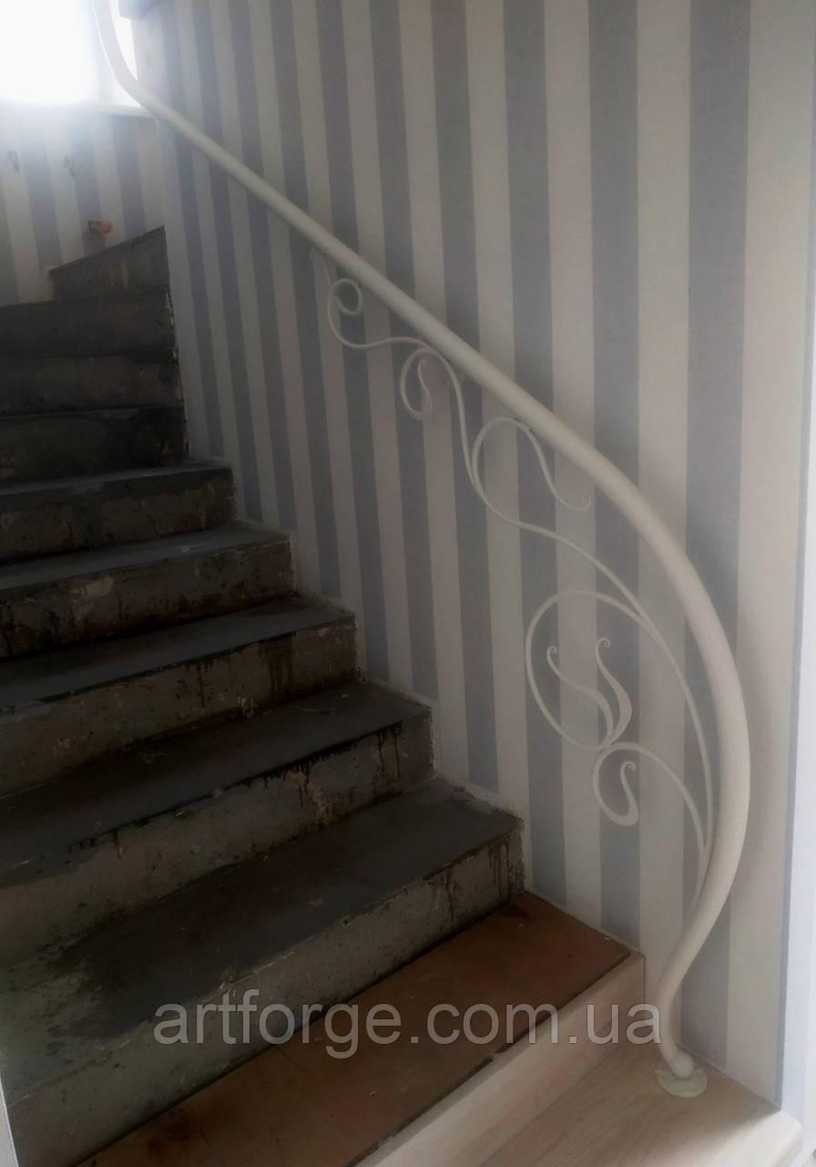 Кованые перила для лестницы, балкона, террасы