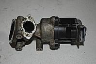 Клапан EGR Jaguar 2.7 D (Ягуар) 4R8Q-9D475-A