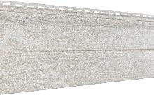Сайдинг U-Plast Timberblock Кедр (полярный)