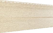 Сайдинг U-Plast Timberblock Кедр (светлый)