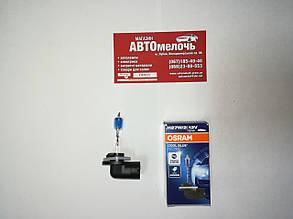 Лампа галогенна Osram Cool Blue Intense H27/2 12V 27W +20%