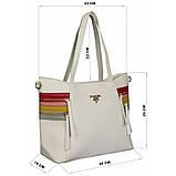 Класична жіноча сумка / Классическая женская сумка 3138, фото 3