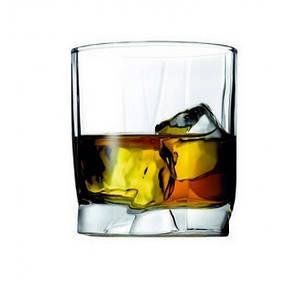 Набор стаканов виски Pasabahce Луна 350 мл 6 шт (42348), фото 2