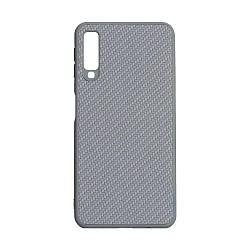 Чехол Carbon for Samsung A750 A7 2018