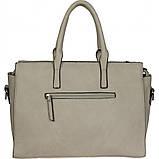 Класична жіноча сумка / Классическая женская сумка 7249-4, фото 3