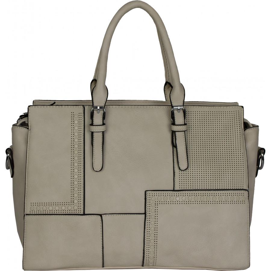 Класична жіноча сумка / Классическая женская сумка 7249-4
