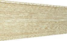 Сайдинг U-Plast Timberblock Ель (балтийская)
