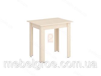Кухонный стол простой - 3 тм Пехотин