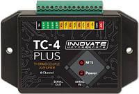 Прилад моніторингу температура 4х канальний TC-4 Plus EGT Innovate 3915