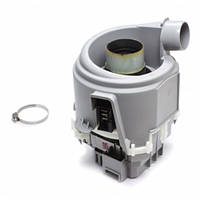 Помпа циркуляционная для посудомоечной машины Bosch 651956