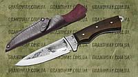 Нож охотничий КРОКОДИЛ GW