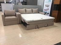 Комплект мебели Кванти (диван+кресло)
