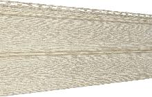 Сайдинг U-Plast Timberblock Ясень (золотистый)