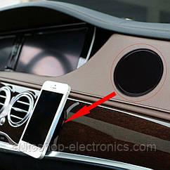 Силикагелевый коврик для авто / держатель телефона и других предметов