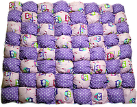 Коврик Хатка Бонбон Фиолетовый